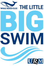 The Little Big Swim